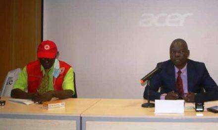 La Croix Rouge Centrafricaine capitalise le projet de renforcement des capacités sur les VBG
