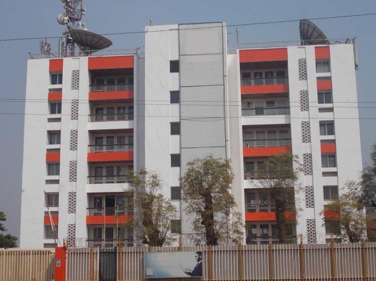 Avancement de rétablissement du Réseau Orange Centrafrique