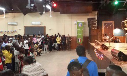 Centrafrique : Le DETAO séduit le public centrafricain avec son festival afro-caraïbes