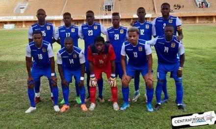 28 Fauves pour disputé le Match amical Rwanda-RCA à Kigali