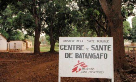 Centrafrique : Une accompagnante de patients tuée et un agent humanitaire blessé dans le nord-ouest