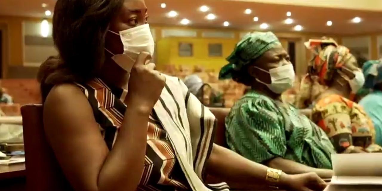 Centrafrique : Evaluation de la participation des femmes aux élections 2020-2021