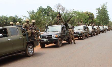 Centrafrique : Résumé de l'actualité de la semaine du 31 juillet 2021