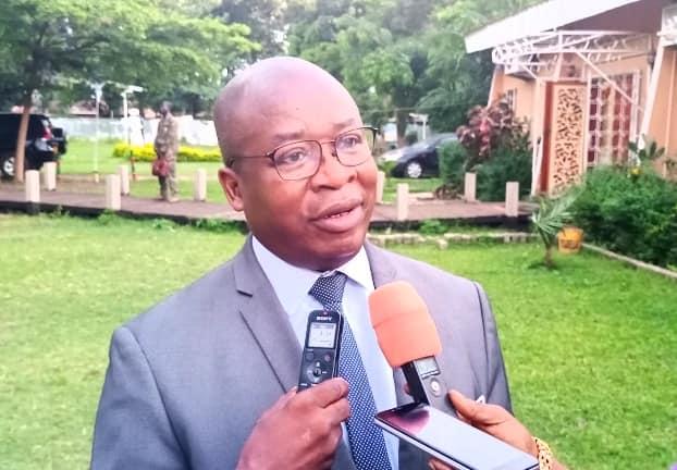 Centrafrique : Validation de l'avant-projet de loi anticorruption