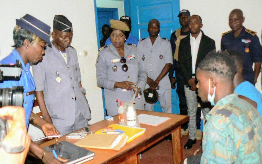 Centrafrique: Décentralisation effective de la délivrance des CNI