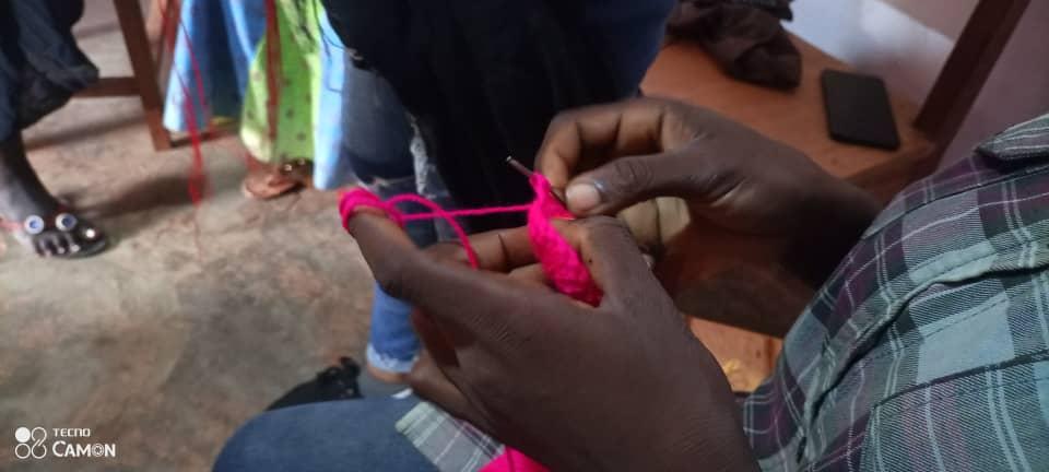 Centrafrique: « L'espace ami des femmes et filles de Begoua » forme en couture et alphabétisation