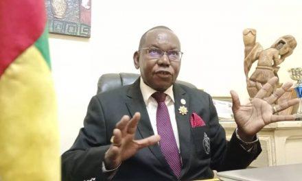 Centrafrique: L'honorable Christophe Ouapou s'alarme face à la précarité de vie des habitants d'Ippy 2
