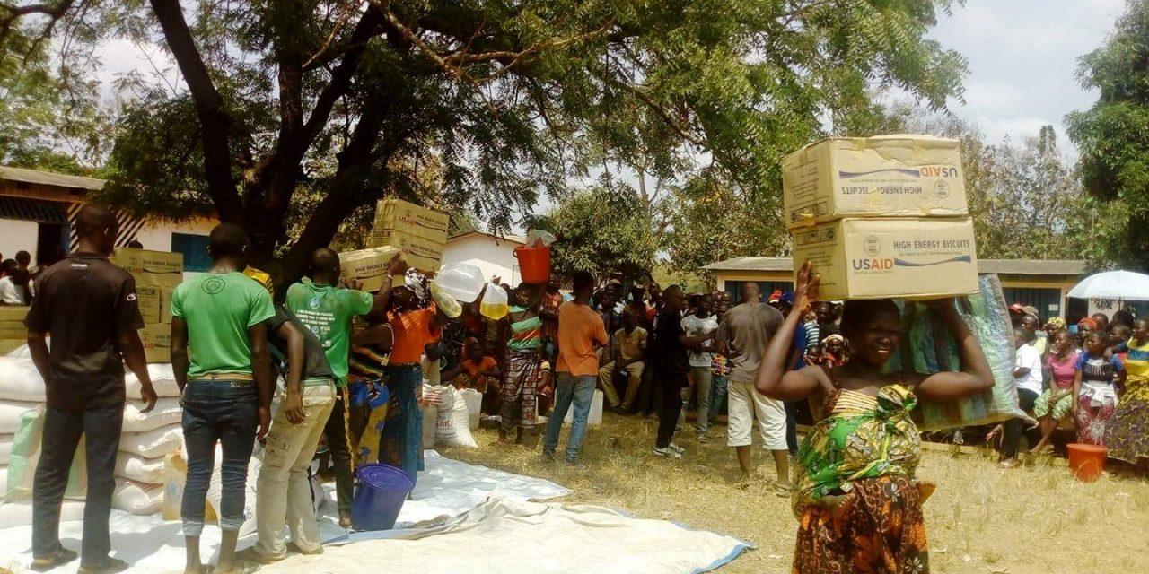 Centrafrique : La Banque Mondiale renforce la lutte contre l'insécurité alimentaire