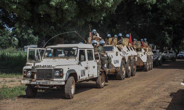 La Minusca se félicite de la mise en place d'une commission d'enquête sur les incidents de Bossangoa