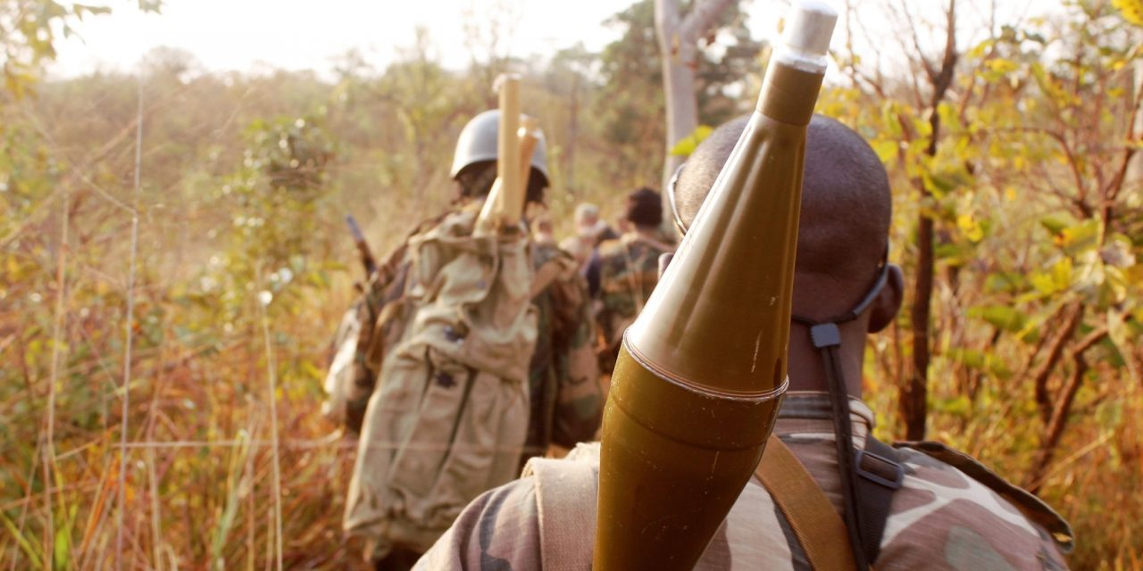 Centrafrique :  Levée de l'embargo sur les armes, le peuple réclametoujours!