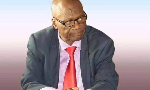 Centrafrique : Hommage à Alain Georges Ngatoua