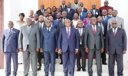 Centrafrique: Cinq choses à savoir sur le gouvernement Dondra