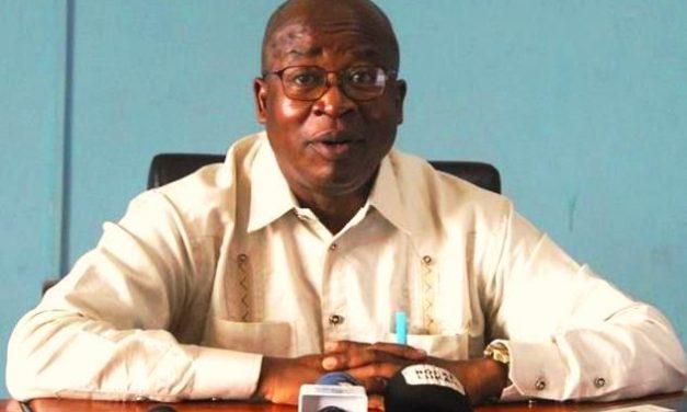 Centrafrique : La FCBB lance ses activités en  préparation à l'Afro-Basket