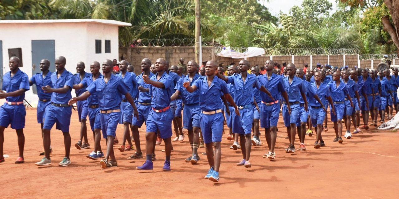 Centrafrique : Vague d'arrestation à la JPN pour détournement de Fonds