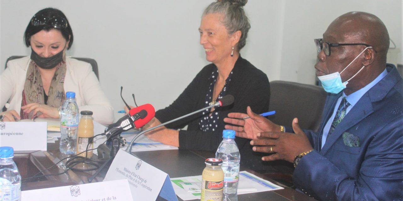 Centrafrique: Réunion du comité directeur conjoint du RCPCA-CEM