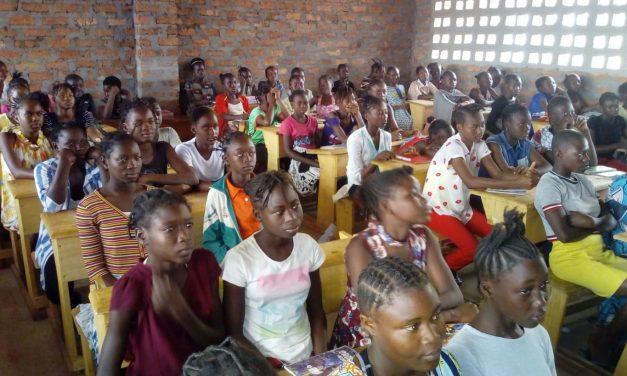 L'Usage du söngö, un atout pour rehausser le système éducatif centrafricain, selon la Banque mondiale