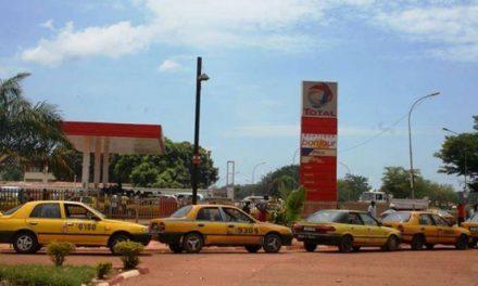 Non, le directeur général de l'ASRP n'a pas accuse la France d'organiser la pénurie de carburant en Centrafrique