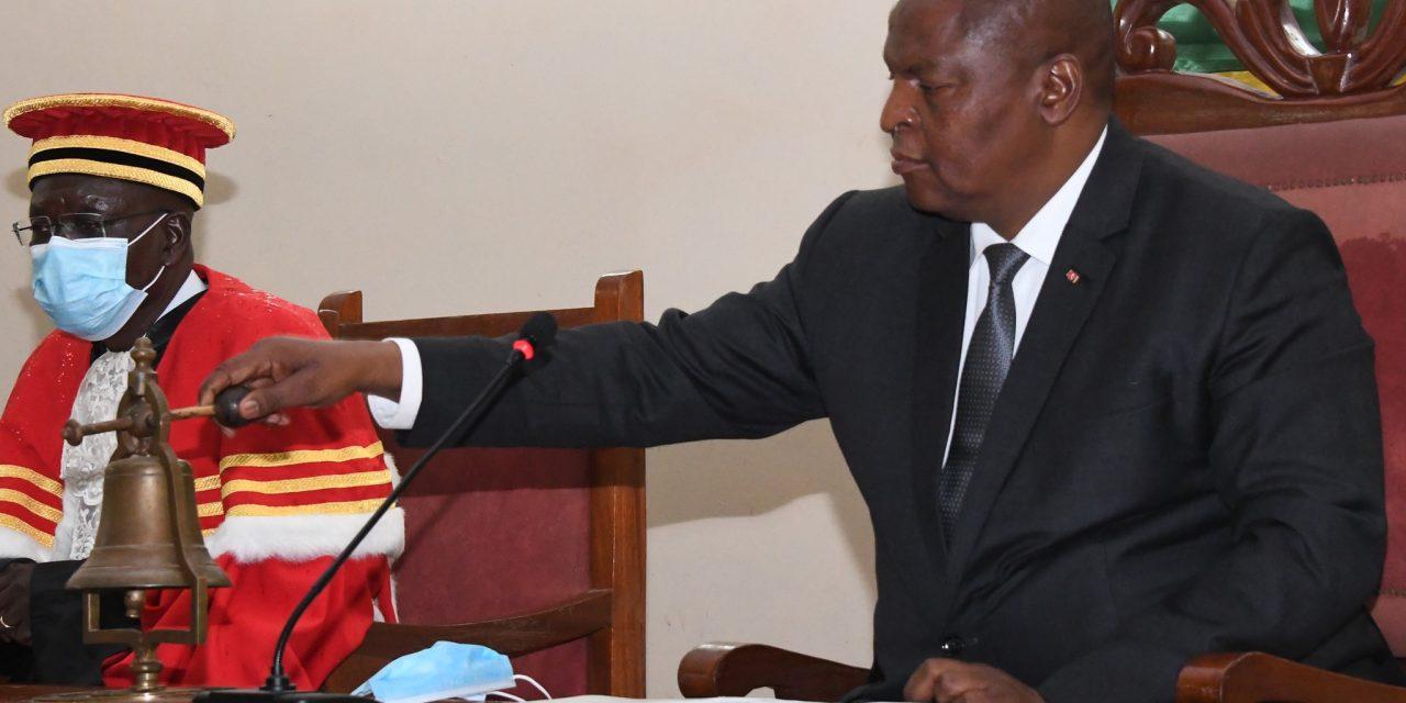 A qui s'applique l'impunité zéro en Centrafrique?