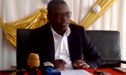 Centrafrique: La plateforme «Génération Consciente»  exige la levée de l'embargo sur les armes
