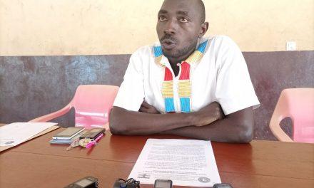Position de la Jeunesse Panafricaine de Centrafrique pour la levée de l'embargo sur les armes