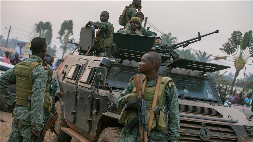 La gestion des frontières devra être une priorité pour le nouveau Gouvernement Centrafricain