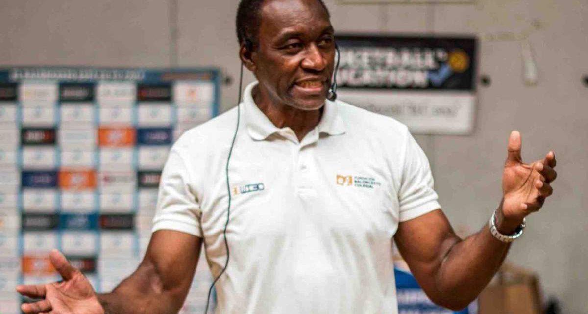 Centrafrique: Anicet Lavodrama pose des conditions drastiques avant de prendre ses fonctions du DTN à la FCBB