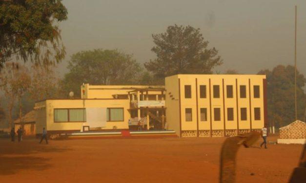 Centrafrique : Une dizaine de personnes tuées proche de Bossangoa