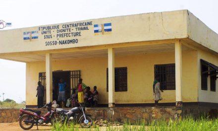 Centrafrique : Une fille-mère drogue son enfant à mort à Sosso Nakombo