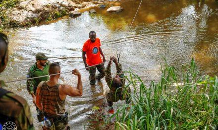 Centrafrique: L'EUTM RCA assure la formation du bataillon des forces spéciales