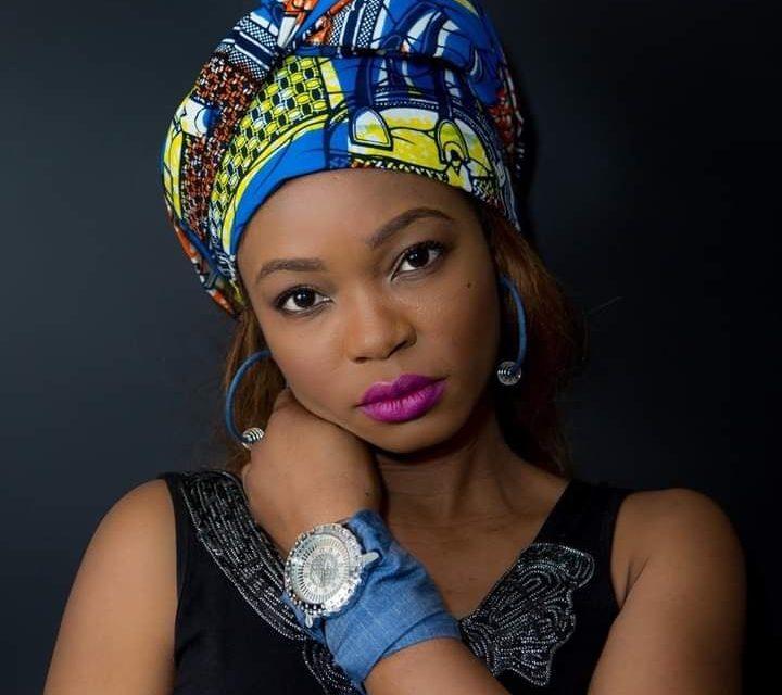 «La Centrafrique doit avoir son industrie du cinéma», dixit Sylviane Gboulou