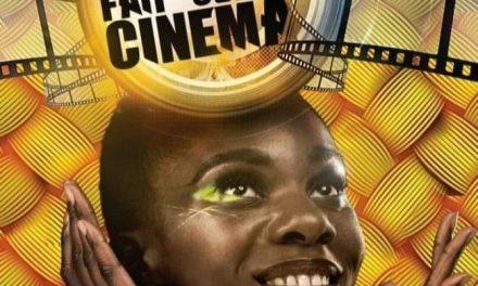 """Centrafrique : Deuxième édition du festival """"Bangui fait son cinéma""""."""