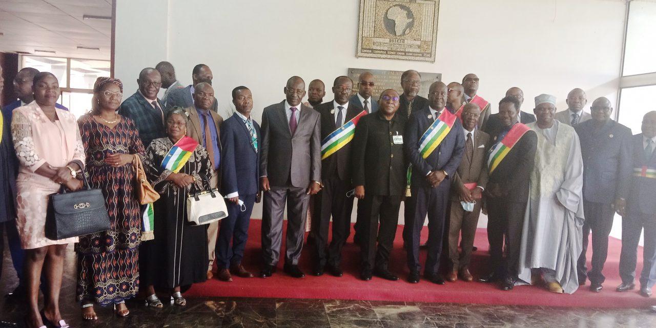 Centrafrique: Le Conseil économique et social lance sa deuxième session ordinaire 2021
