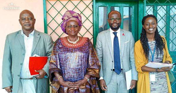 Centrafrique: Vers la validation du rapport d'évaluation du genre dans la réponse au VIH