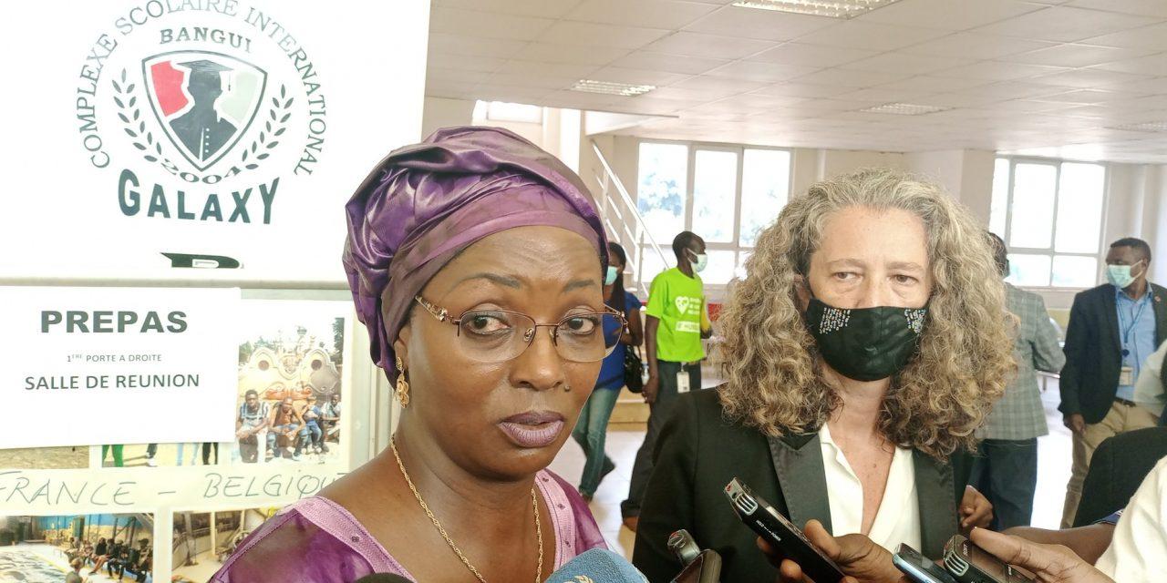 Le tableau humanitaire encore sombre en Centrafrique