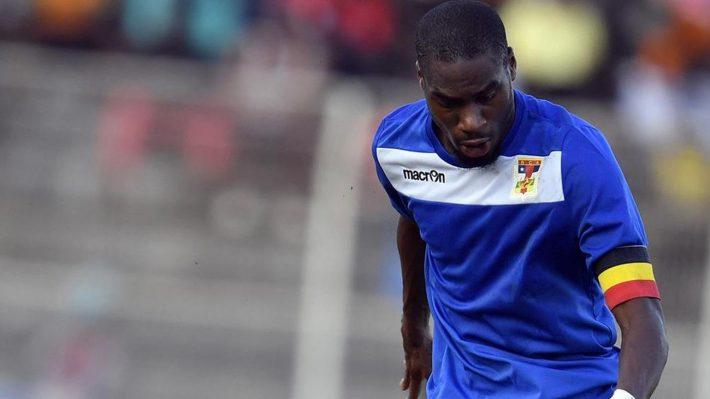 Centrafrique: Football, le capitaine des Fauves Geoffrey-Kondogbia se retire du navire