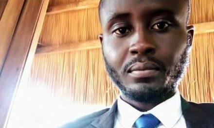 Centrafrique : Lionel M. Nganangaoui  justifie sa démission du MKMKS, Jean Serge Bokassa réagit