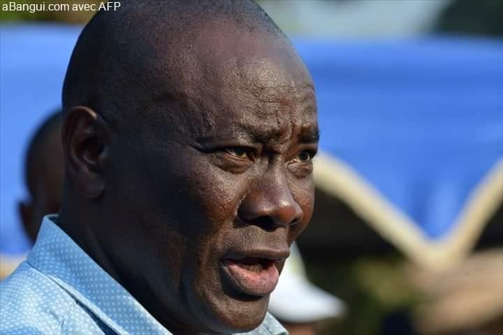 Centrafrique: Le député Méckassoua destitué par la Cour Constitutionnelle