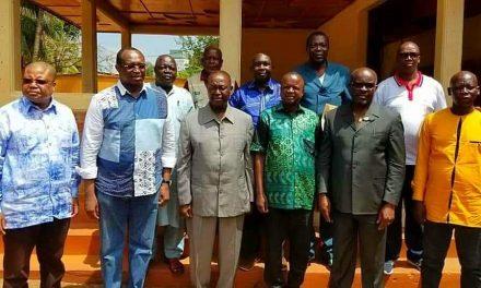 Dialogue Républicain en Centrafrique : Rétropédalage de l'opposition politique