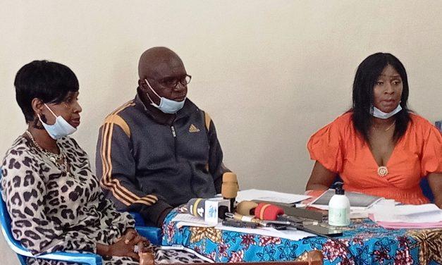 Centrafrique: Affaire héritage: Marie-Laure et Nathalie Ramadan réclament justice