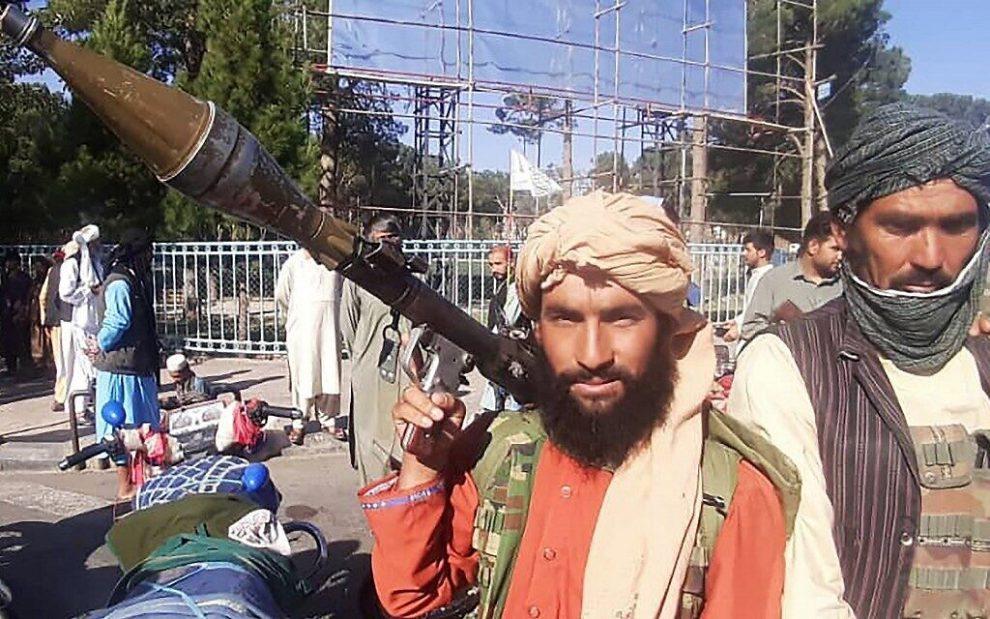 Ce que l'Afrique doit retenir de la débâcle de l'Armée Afghane
