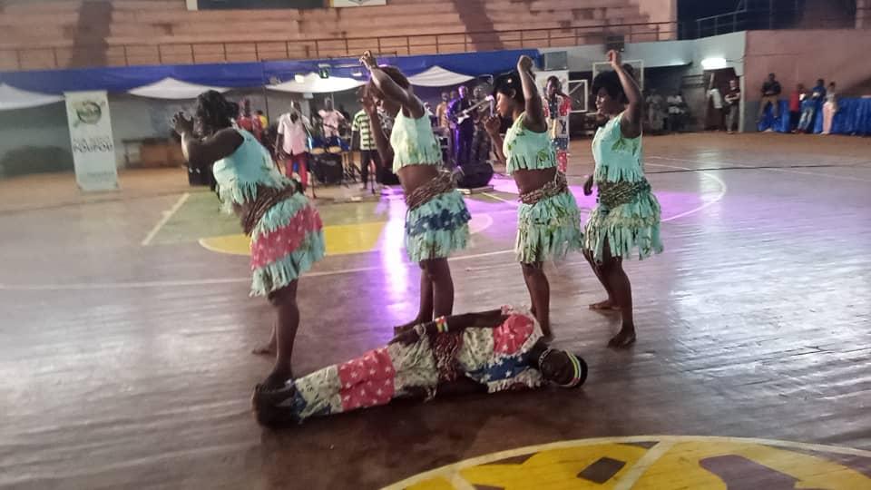 Centrafrique: Les arts et cultures au cœur de la célébration de l'indépendance