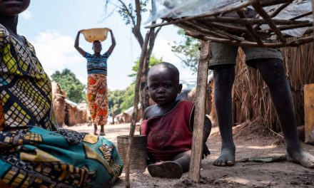 Centrafrique: La réponse humanitaire à double épreuves