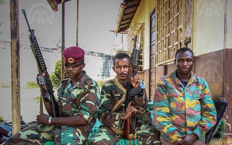A chacun son implication dans la crise en Centrafrique
