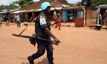 Centrafrique: Un rapport de l'ONU demande de toute urgence la fin des violations des droits de l'homme