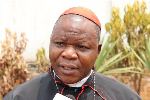 Archidiocèse de Bangui: Décret portant mouvement général