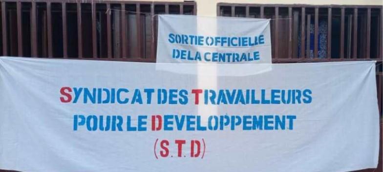 Centrafrique : Une nouvelle centrale syndicale voit le jour