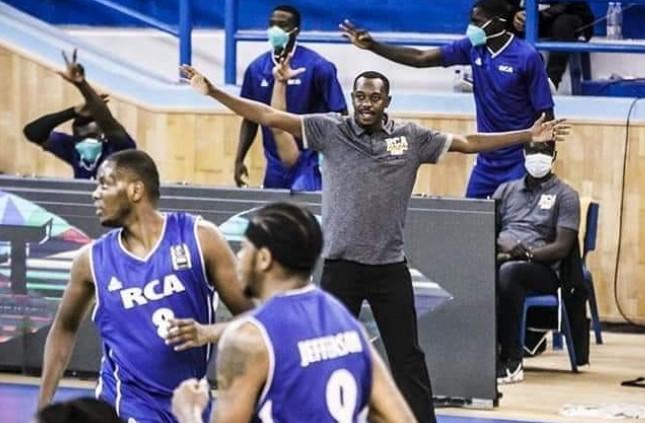 Centrafrique Basketball: Gabin Ulrich Marida jette l'éponge