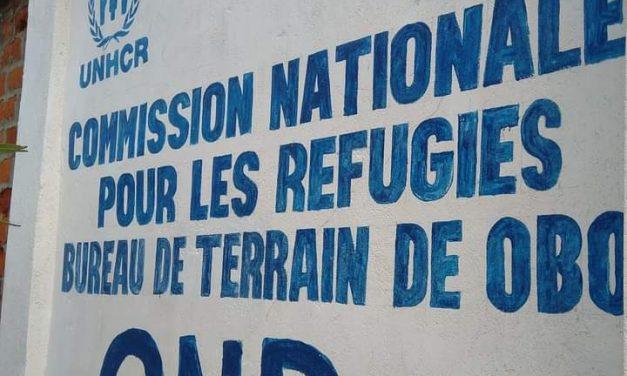 Centrafrique : Obo ville hôte de nouveaux réfugiés sud soudanais