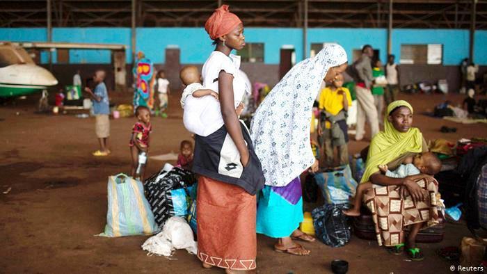 Centrafrique : Un nouveau rapport qui pointe les groupes armés, les FACA et les alliés