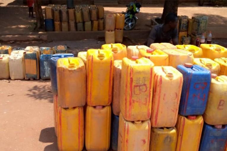 Centrafrique : Le 6ème arrondissement de Bangui fait face encore au problème d'eau potable